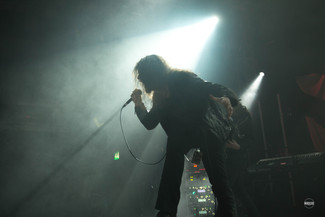 Photo Gallery: Equilibrium w/ Lord of the Lost & Nailed to Obscurity | O2 Islington Academy, Lon