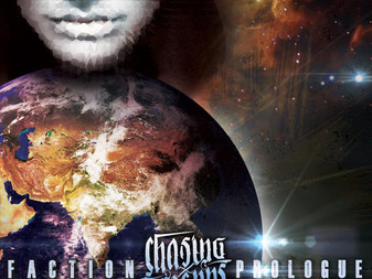 Chasing Dragons – Faction | Album Review