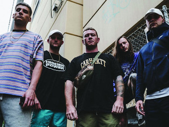 Malevolence Release New Video For 'Keep Your Distance'