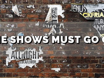 The Shows Must Go On: A Discussion With Cardiff's Fuel Rock Club