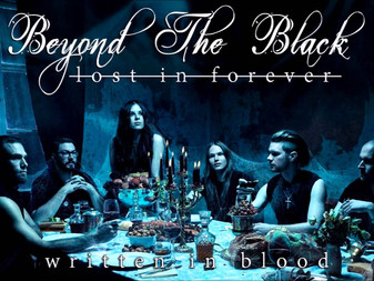 Beyond The Black 'Lost In Forever' Album Review