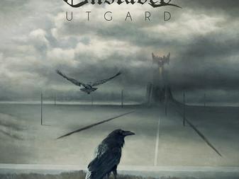 Enslaved - Utgard   Album Review