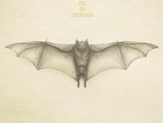 He Is Legend - White bat | Album Review