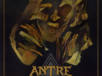 Antre - Dark Spectrum | EP Review