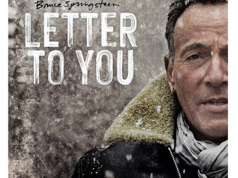 Bruce Springsteen - Letter To You | Album Review