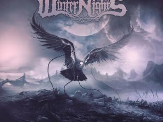 Winter Nights – Winter Nights   Album Review