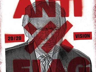 Anti Flag - 20/20 Vision   Album Review
