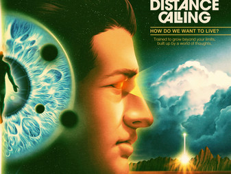 Long Distance Calling - How Do We Want To Live? | Album Review
