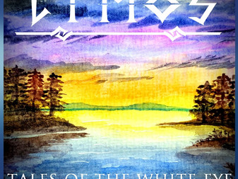 Limos – Tales of the White Eye | EP Review