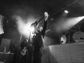 Three Days Grace w/ Bad Wolves | Rock City | Nottingham