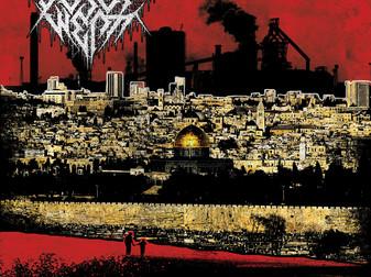Jesus Wept – Apartheid Redux | Album Review