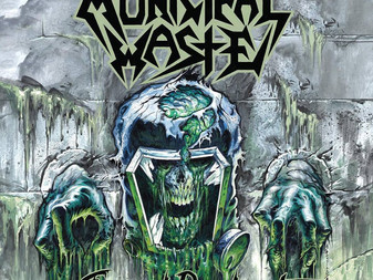 Municipal Waste - Slime And Punishment | Album Review