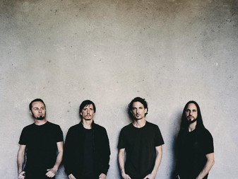 Gojira Share New Single 'Another World'