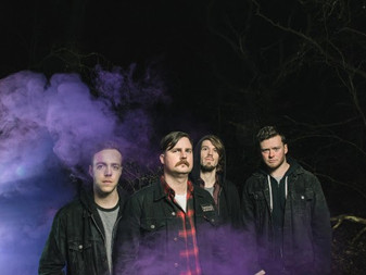Bleak Peaks Release New Track 'Can't Sleep' And Announce Tour With Marmozets