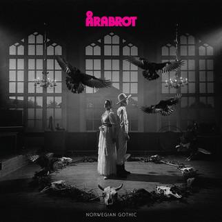 Årabrot - Norwegian Gothic   Album Review