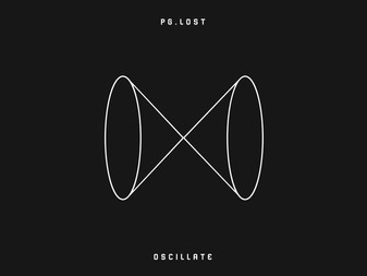 PG.Lost - Oscillate | Album Review