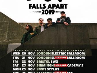 Live Review: PUP w/ Sløtface & Fresh | SWX, Bristol | 22/11/19
