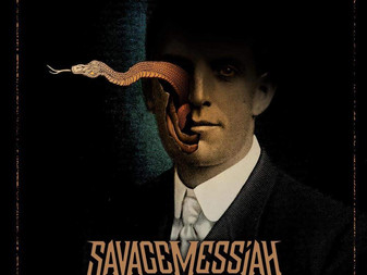 Savage Messiah - Demons | Album Review