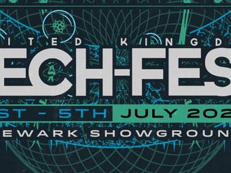 UK Tech-Fest Unveils Lineup For 2021!