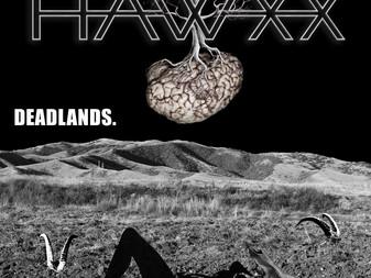 Hawxx - Deadlands | EP Review