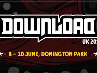 Top 10 Acts To See At Download 2018 - Part 1