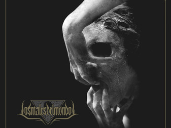 Los Males Del Mundo – Descent Towards Death | Album Review