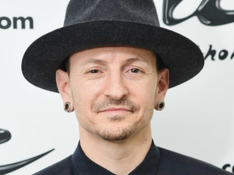 A Tribute to Chester Bennington