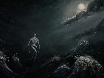 Broadside - Into The Raging Sea | Album Review