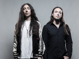 Live Review: Alcest w/ Birds In Row & Kælan Mikla | The Fleece, Bristol | 06/03/20