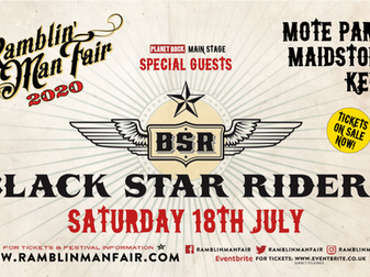 Ramblin' Man Fair 2020 is Shaping Up!
