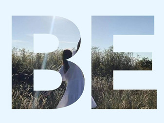 Introducing... BE