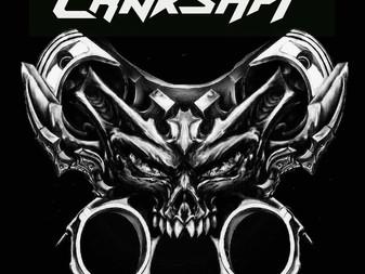 EP Review: Crnkshft 'S/T'