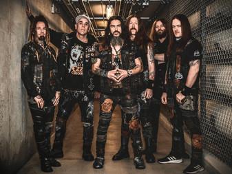 Machine Head Reschedule UK Tour