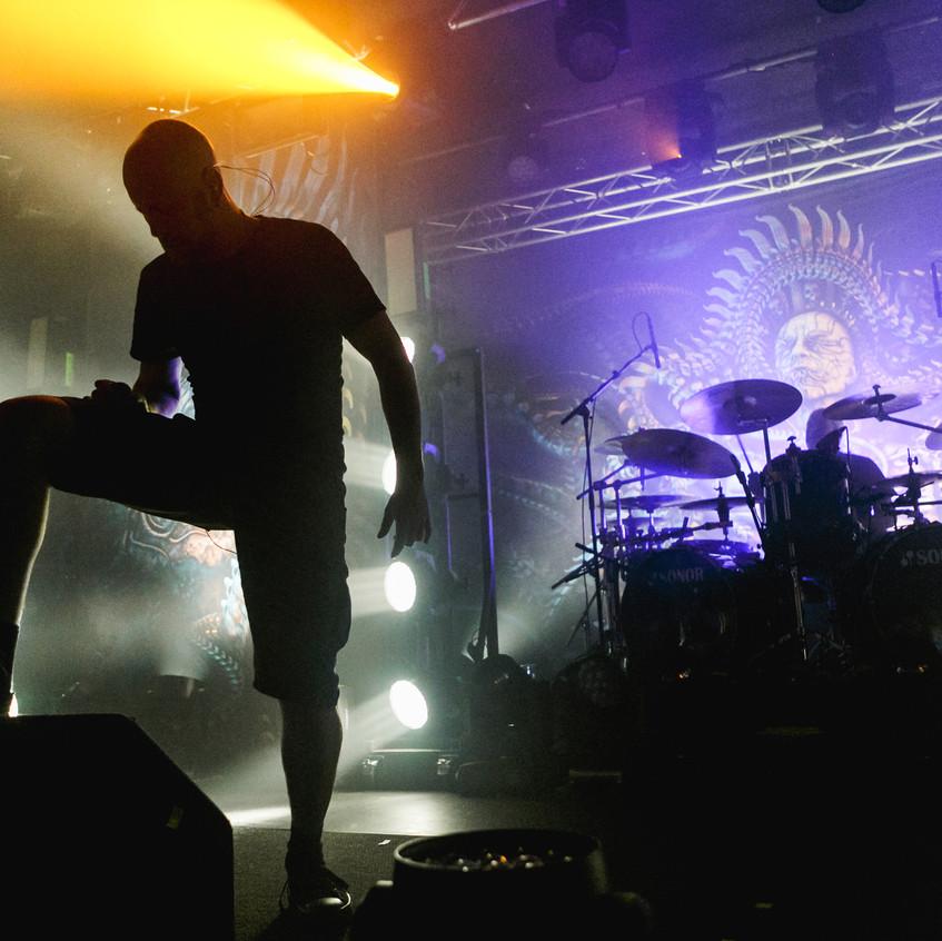 Meshuggah 5
