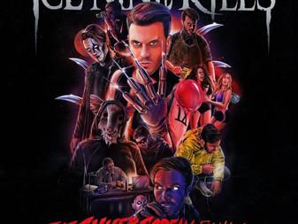 Ice Nine Kills - The Silver Scream: Final Cut | Album Review