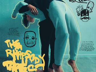 Ocean Grove 'The Rhapsody Tapes' Album Review