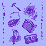 Lande Hekt - Going To Hell | Album Review