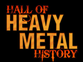 "Metal Blade Records to be inducted into ""The Hall of Heavy Metal History""!"