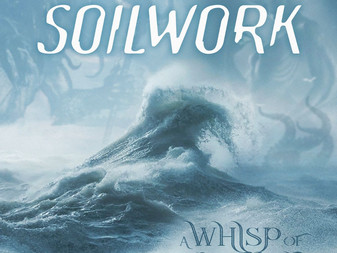 Soilwork - A Whisp Of The Atlantic | EP Review