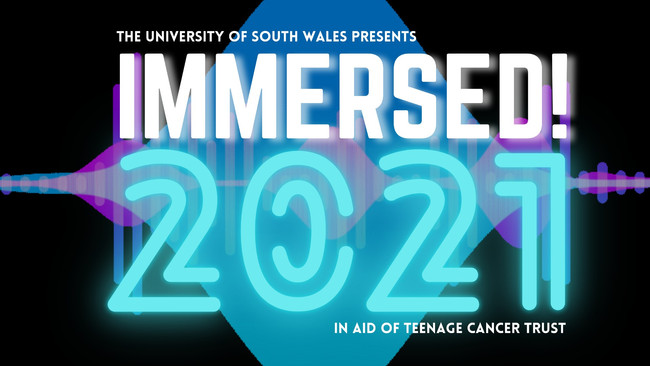 Immersed Festival Announces Digital Return For 2021!