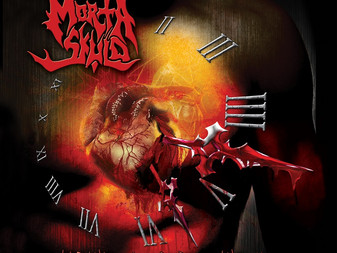 Morta Skuld: 'Wounds Deeper Than Time' - Album Review
