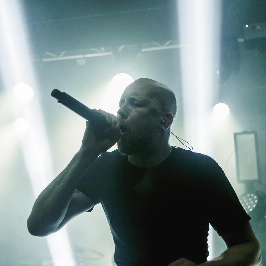 Meshuggah 26