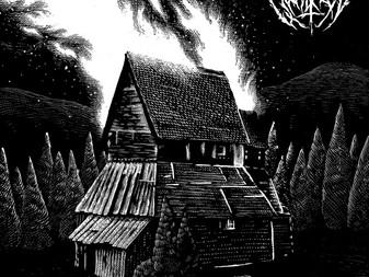 Qwälen - Unohdan Sinut | Album Review