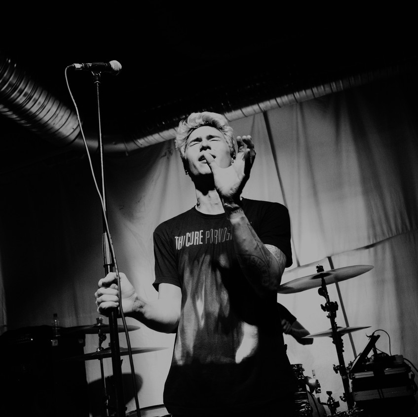 Holding Absence  (26 of 46)