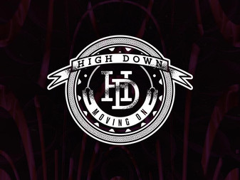 High Down - Moving On | EP Review
