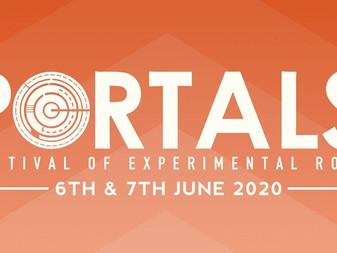 Portals Festival Confirms First Bands For 2020, Announces Collaboration With Holy Roar Records!