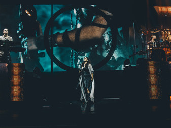 Within Temptation | 02 Guildhall | Southampton