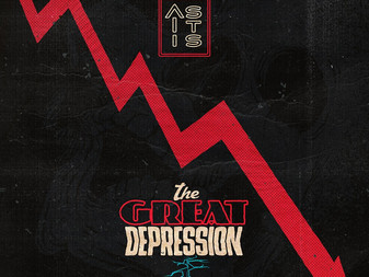 As It Is - The Great Depression | Album Review