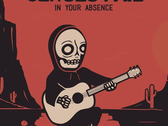 EP Review: Senses Fail 'In Your Own Absence'