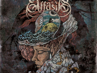 Affasia: 'Adrift in Remorse' - EP Review